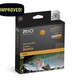rio Rio InTouch SWITCH CHUCKER #7