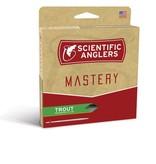 Scientific Angler SA Mastery Trout 3wt Optic Green