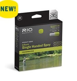 rio Rio Single Handed Spey WF4F