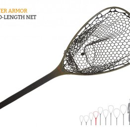 Fishpond Fishpond River Armor Mid Length Net