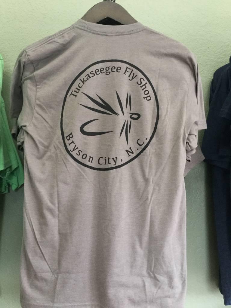 TFS Fly Logo Shirts