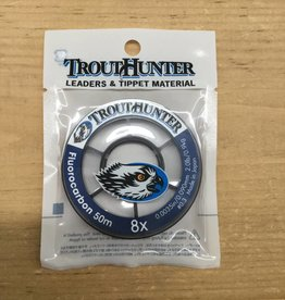 TroutHunter Trout Hunter Fluorocarbon Tippet