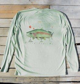 Flood Tide Co. Bad Bow Sun Shirt