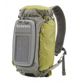 Simms Simms Waypoints Sling- Large- Army Green