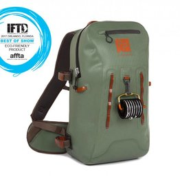 Fishpond Fishpond Thunderhead Submersible Backpack- Yucca