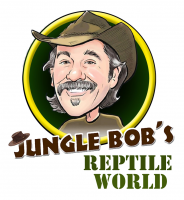 Jungle Bobs Reptile World
