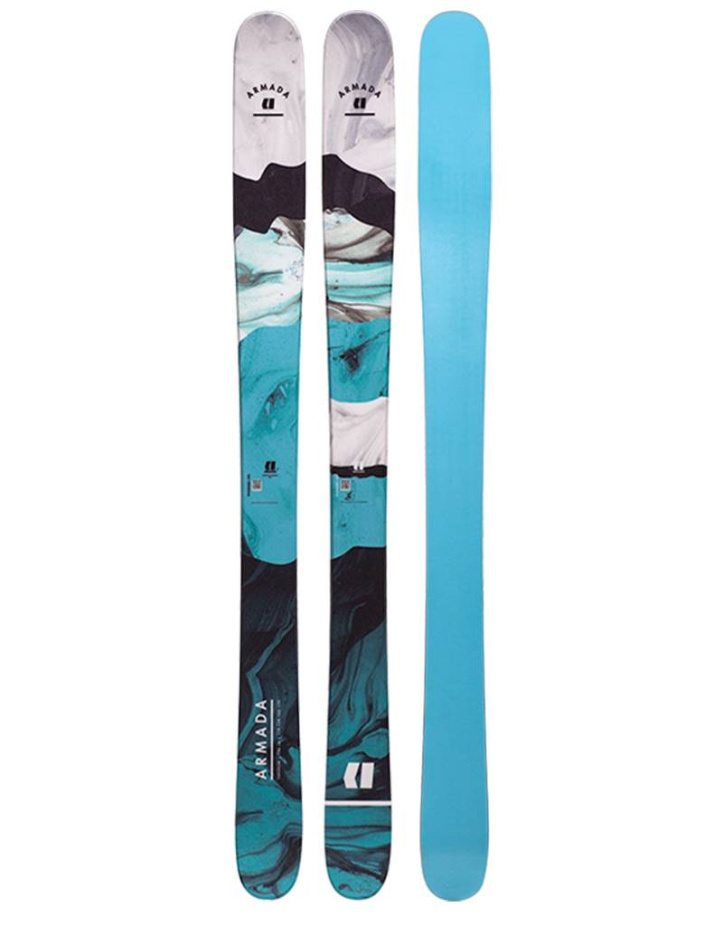 ARMADA SKIS INC 19 ARMADA TANTRUM