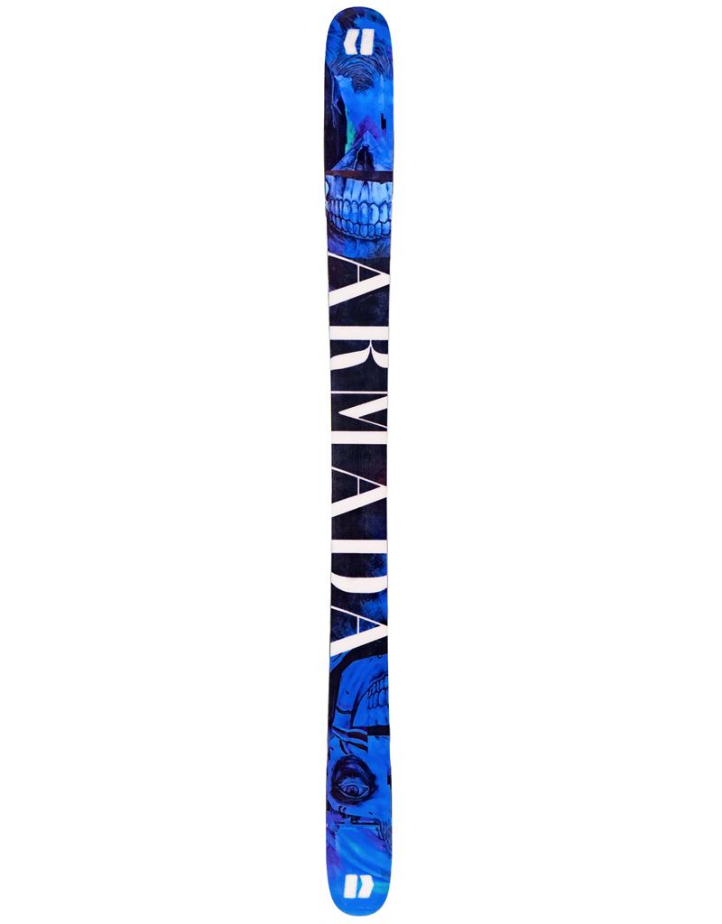 ARMADA SKIS INC 20 ARMADA ARV 116 JJ