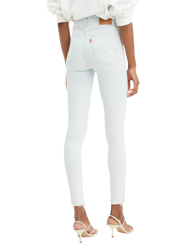 LEVI'S 20 LEVI'S MILE HIGH SUPER SKINNY