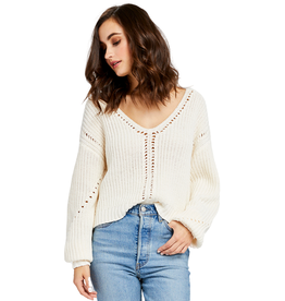 GENTLE FAWN 20 GENTLE FAWN ARIZONA SWEATER