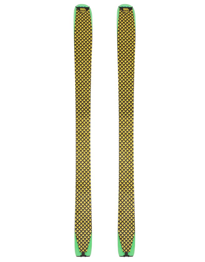 BLACK CROWS 20 BC FEROX PELLIS SKINS