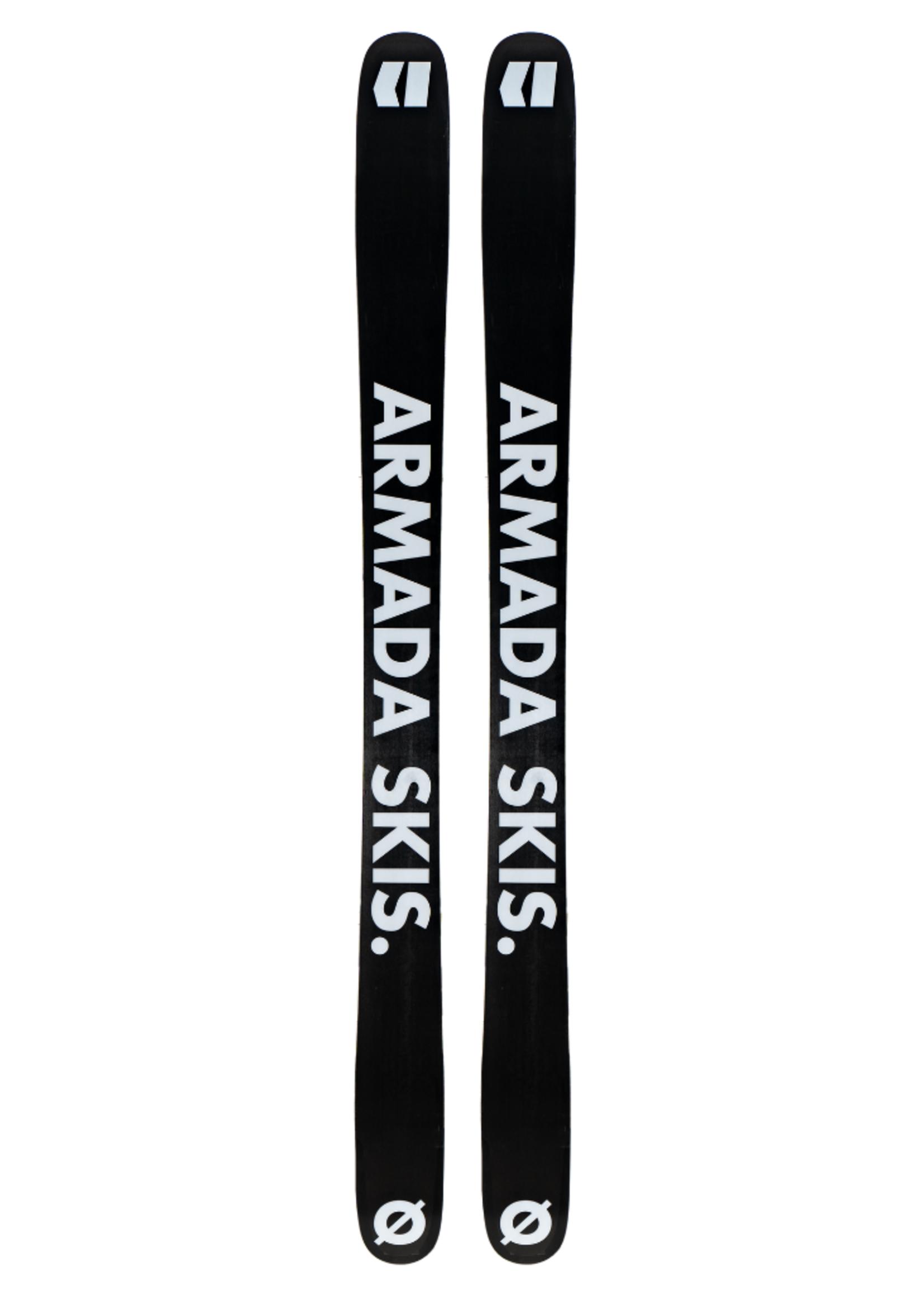 ARMADA SKIS INC 21 ARMADA ARV 116 JJ UL