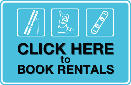 Ski & Snowboard rentals for Whistler