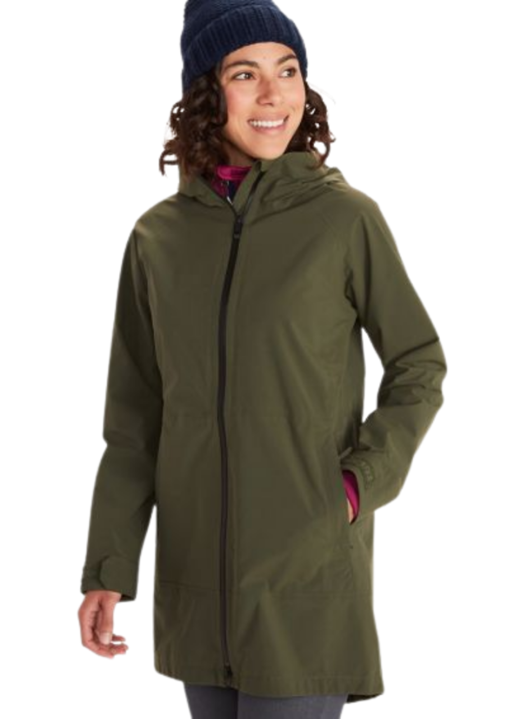 MARMOT 21 MARMOT W KINGSTON EVODry JACKET