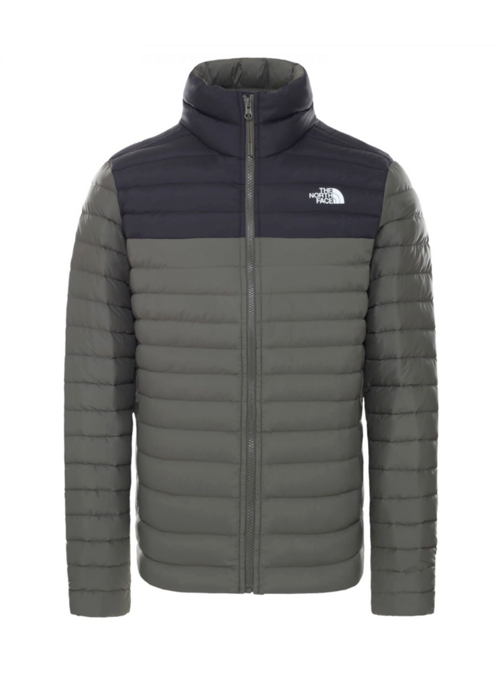 THE NORTH FACE F21 TNF M STRETCH DOWN JACKET