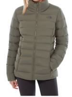 THE NORTH FACE NORTH FACE STRETCH DOWN JACKET
