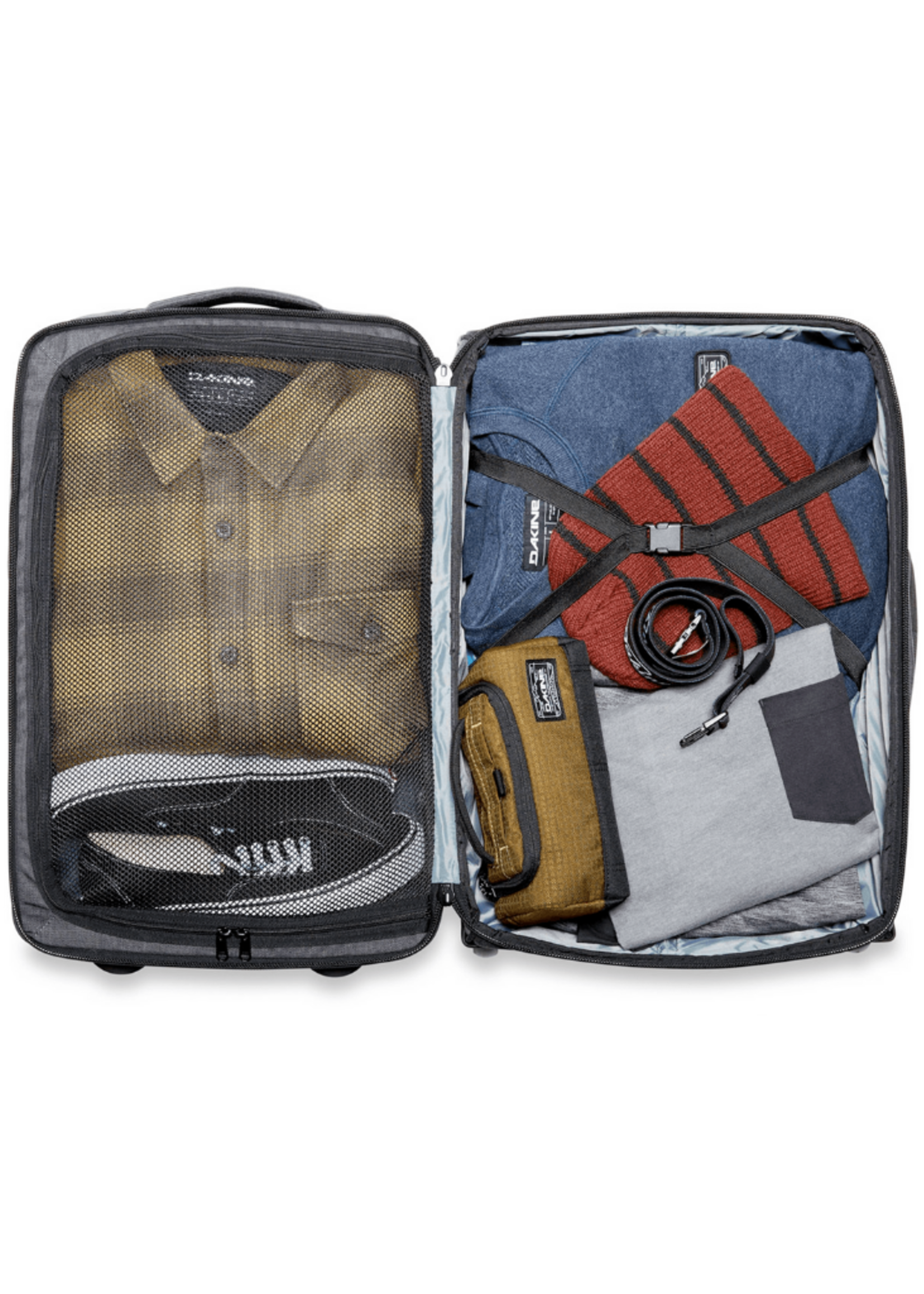 F19 DAKINE CARRY ON ROLLER