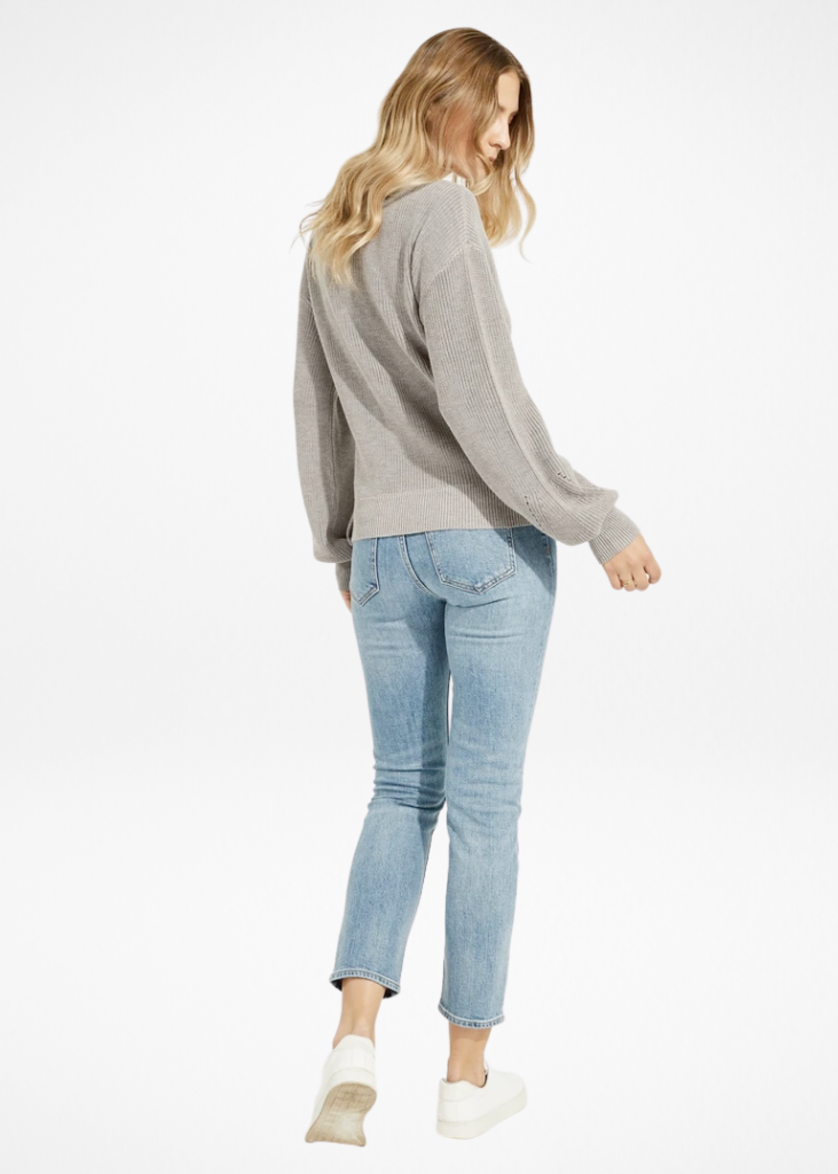 GENTLE FAWN 21 GF 1 GENTLE FAWN CAMILLE SWEATER