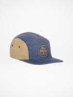 MONS ROYALE MONS ROYALE BEATTIE 5 PANEL CAP