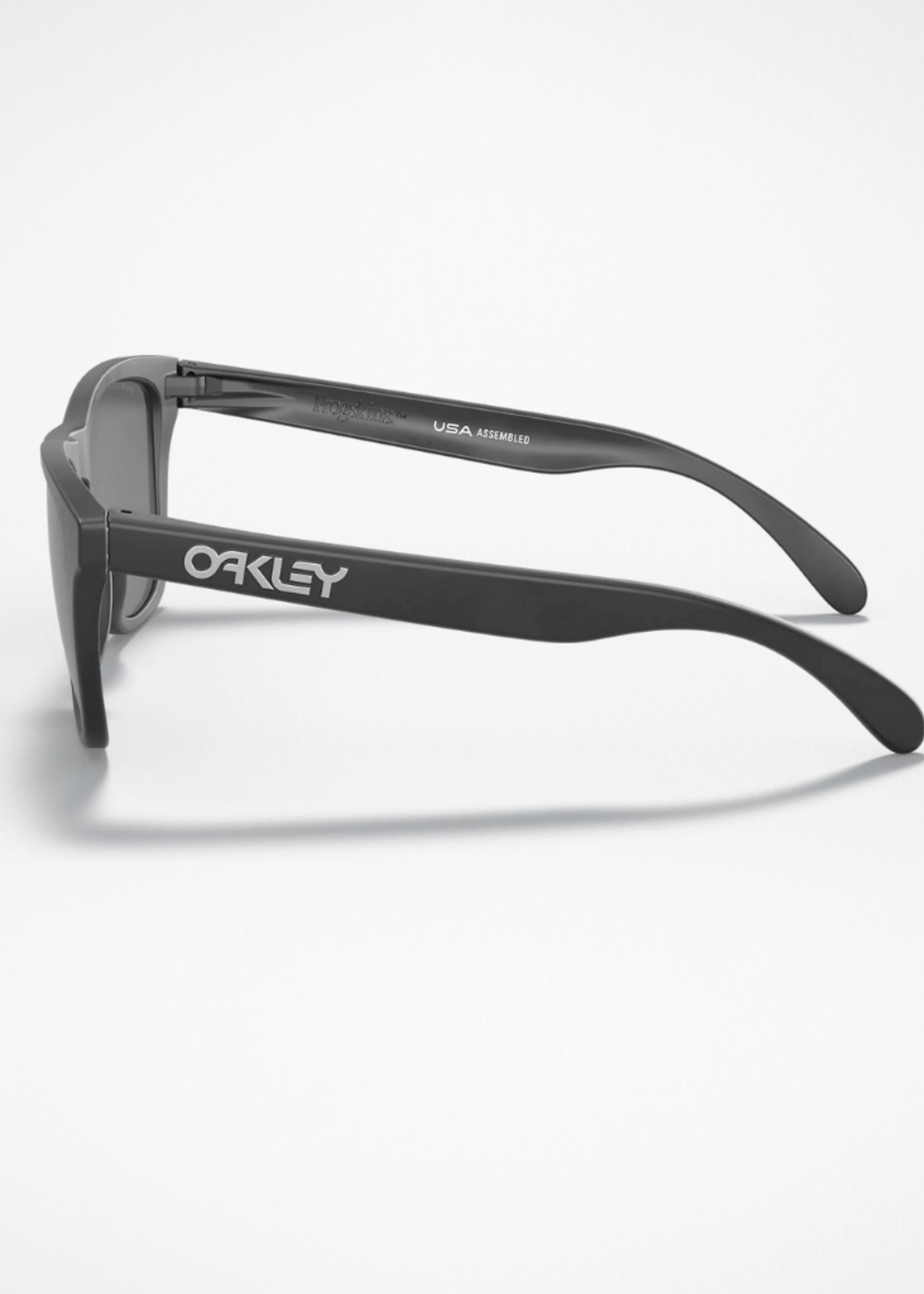 Oakley 21 OAKLEY FROGSKINS PRIZM POLARIZED