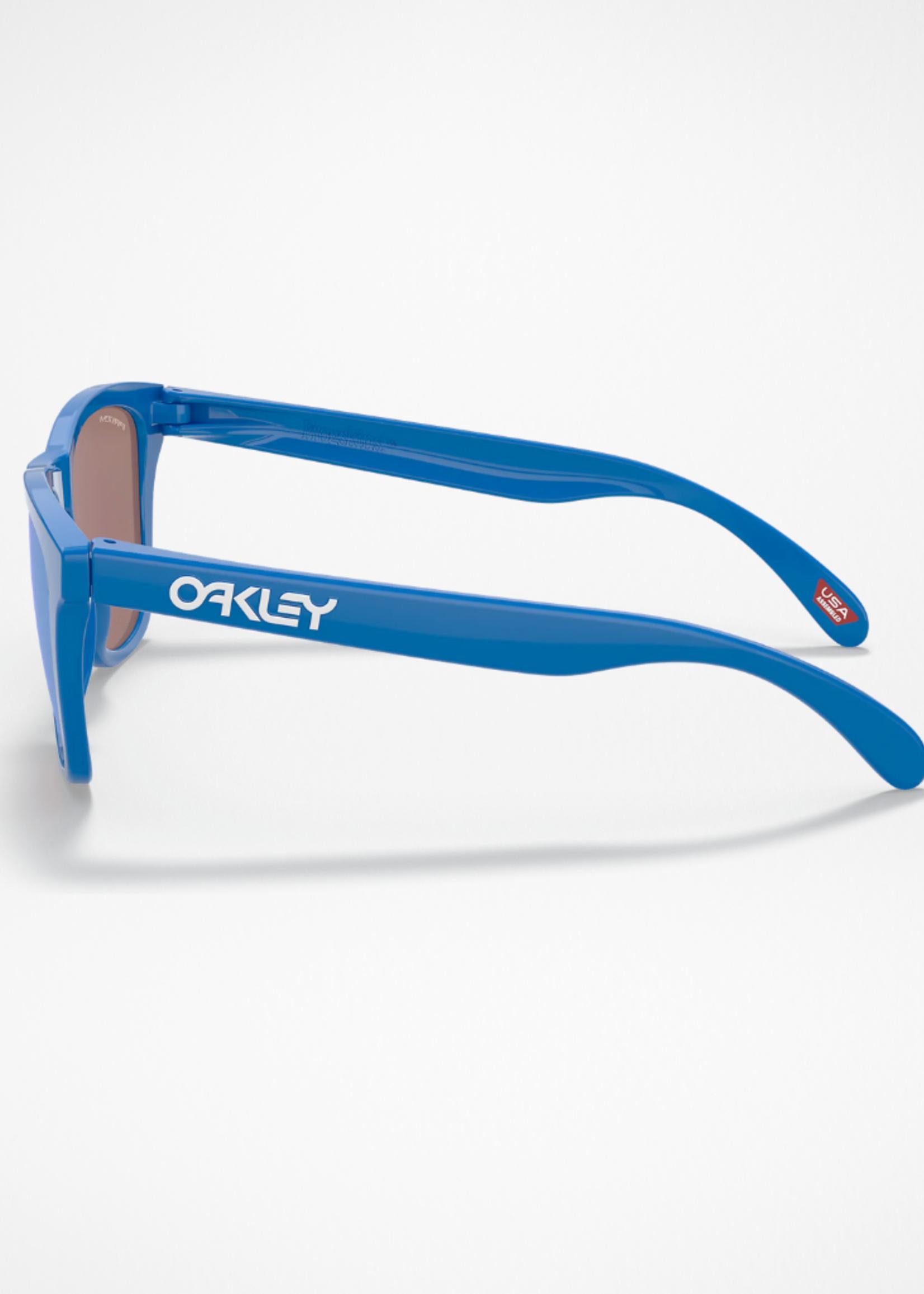Oakley 21 OAKLEY FROGSKINS PRIZM