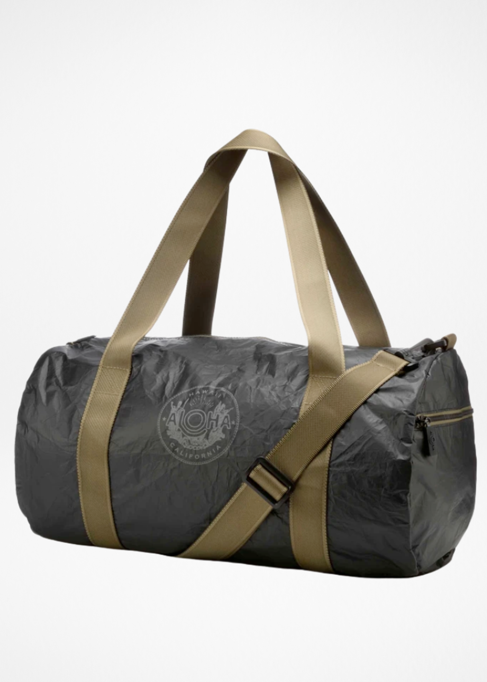 21 ALOHA COLLECTION DUFFLE BAG