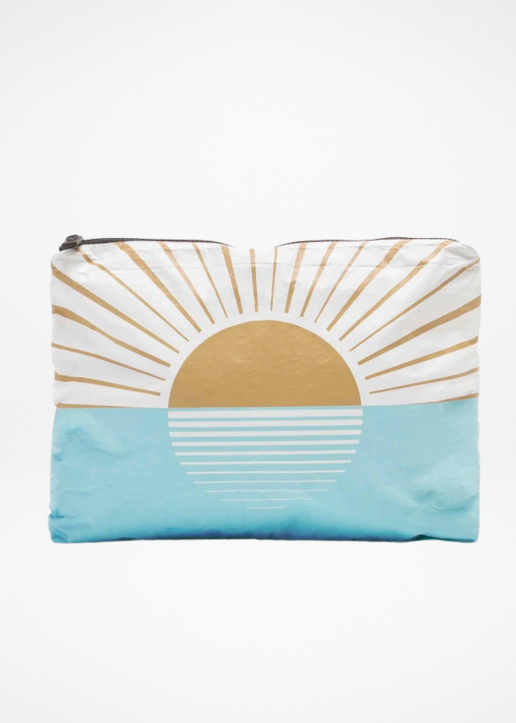 21 ALOHA COLLECTION MID POUCH