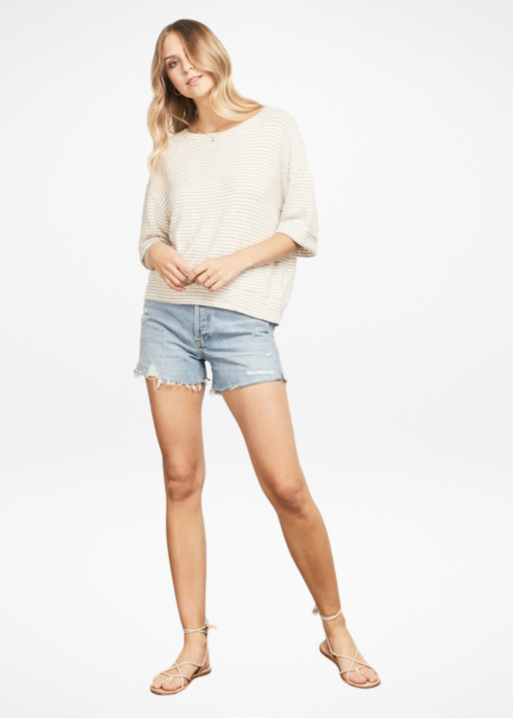 GENTLE FAWN 21 GF 3 COLLINS TOP