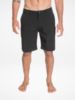 "QUIKSILVER MEN'S AMPHIBIAN 20"" SHORTS"