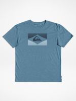 QUIKSILVER BOY'S DAYS GONE BY TEE