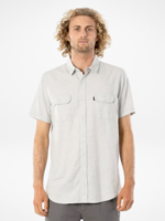 RIP CURL RIP CURL MEN'S OURTIME SS SHIRT