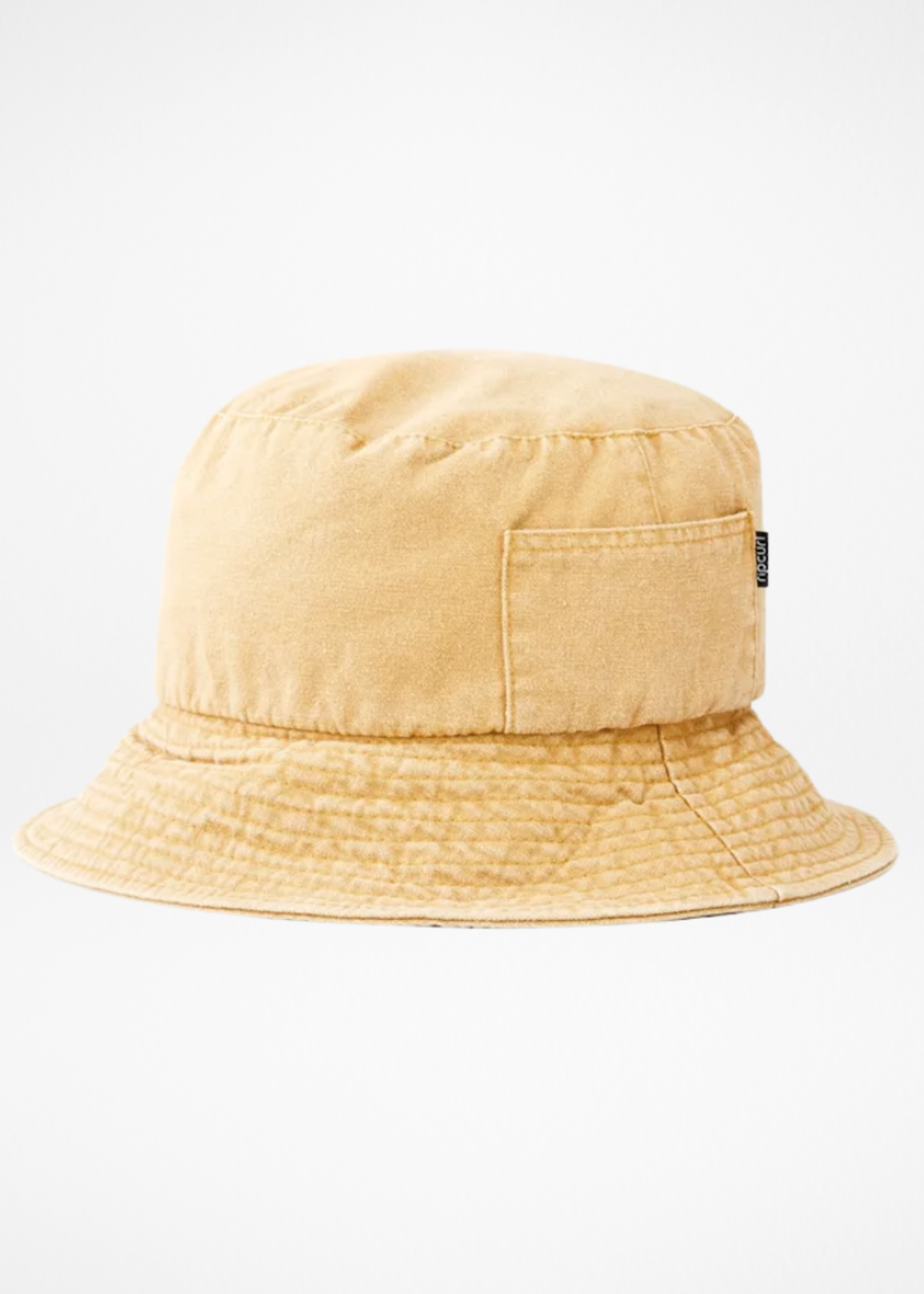 RIP CURL 21 RIP CURL WASHED BUCKET HAT