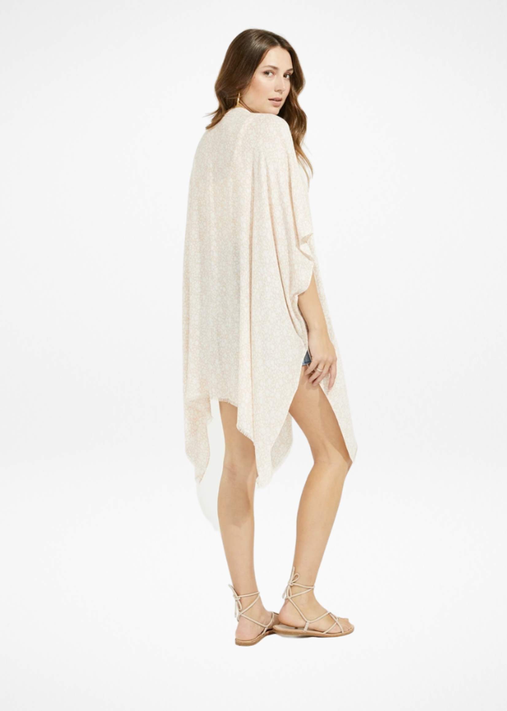 GENTLE FAWN 21 GF 4 GALAXY COVER-UP
