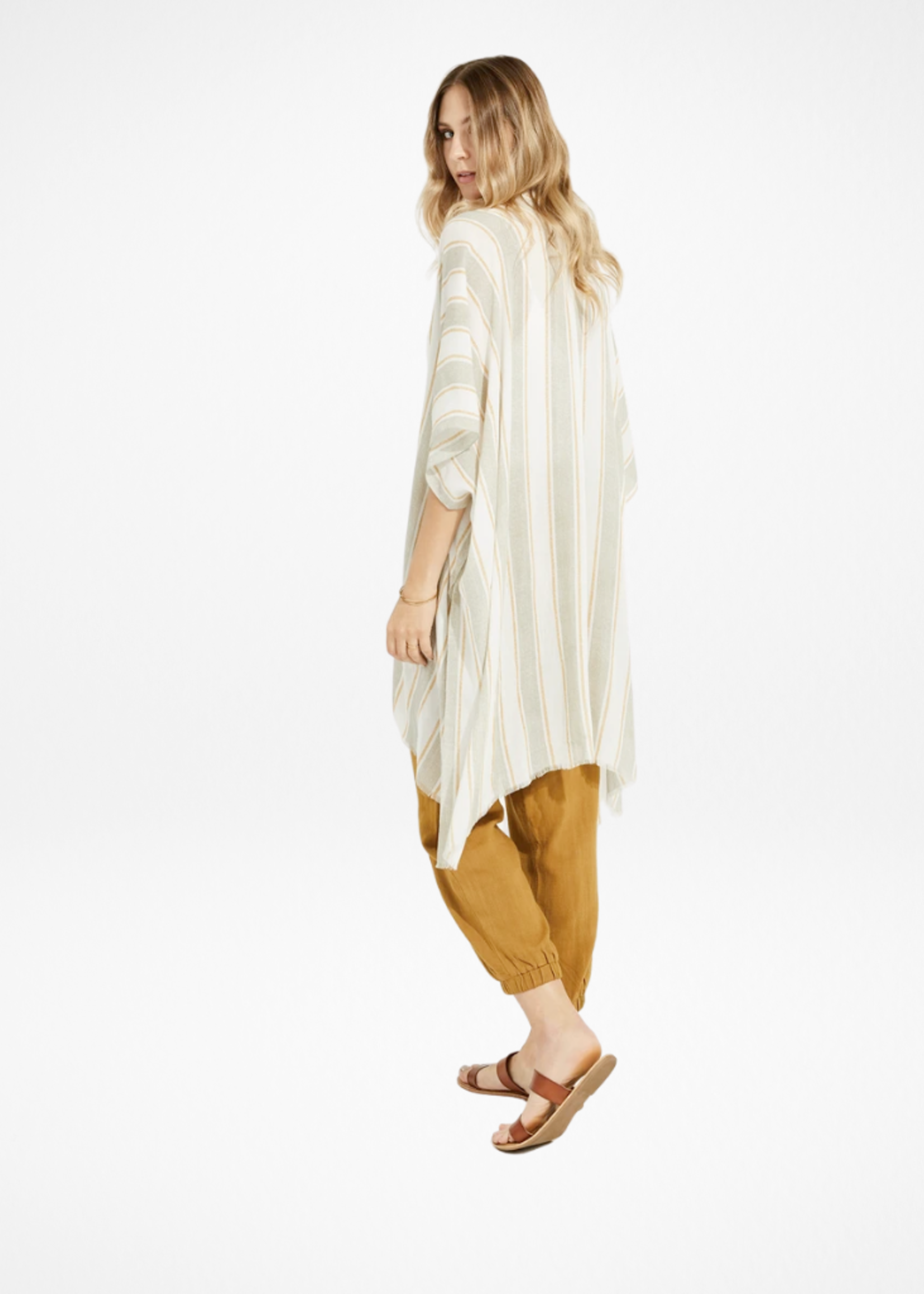 GENTLE FAWN 21 GF 5 MALTA COVER-UP