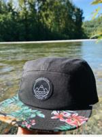URBAN ALPINE 5-PANEL TROPICAL HAT