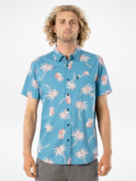 RIP CURL RIP CURL OASIS PARTY SHORT SLEEVE SHIRT