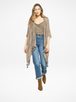GENTLE FAWN GENTLE FAWN LEDGER COVER-UP