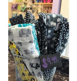 Nappy Shoppe Exclusives Straw Holder/Pouch