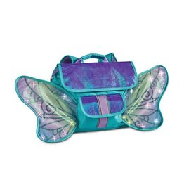 Bixbee Bixbee Small LED Fairy Flyer Backpack