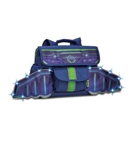 Bixbee Bixbee Small LED Space Racer Backpack