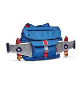 Bixbee Bixbee Rocketflyer Backpack Small