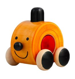Baby Baazaar Moee Wood Toy