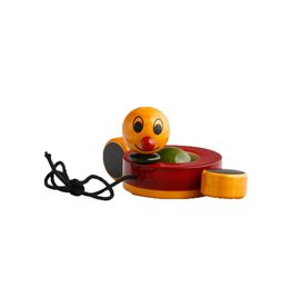 Baby Baazaar Dubby Duck Wood Toy