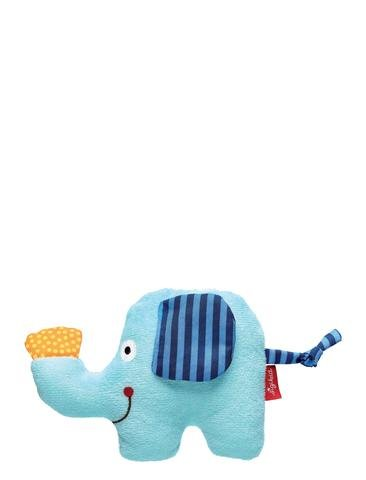 Sigikid Sigikid Elephant Rattle