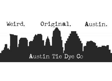 Austin Tie Dye Co