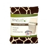 Tiny Tush Tiny Tush Pail Liner with Disc Holder
