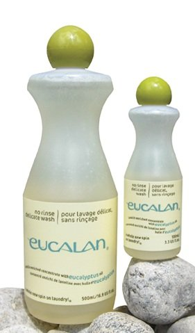 Eucalan Wool Wash, How exactly do you use it?