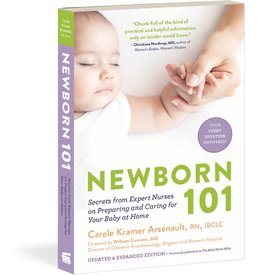 Workman Publishing Newborn 101
