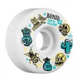 Bones Bones wheels Earth Rollers X Sieben 54