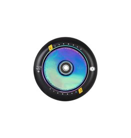 Urban Artt UrbanArtt Hollow core 120mm (paire) neochrome